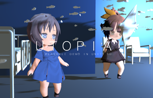 utopia3d